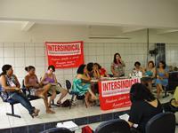 Plenária Nacional da Intersindical