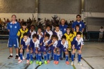 Copa Expresso (Sub-9): Gremetal x Ocian