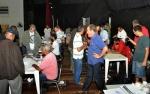 CHAPA 1 vence as eleições