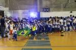 Fotos da abertura da 16ª Copa Gremetal
