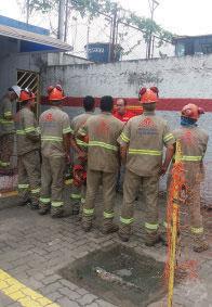 Trabalhadores em metalúrgicas cruzam os braços contra irregularidades