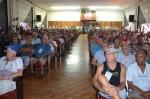 reunião dos aposentados