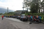 10/04 - Portaria 10, da Petrobras: Trabalhadores na Autvale participam de assembleia do Sindicato.