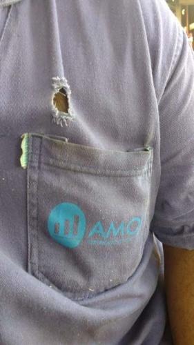 Desrespeito da AMOI contra os trabalhadores continua