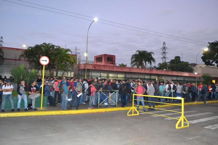 Dia 14 de junho foi dia de GREVE GERAL em defesa da Previdência, contra os ataques do governo Bolsonaro aos nossos direitos