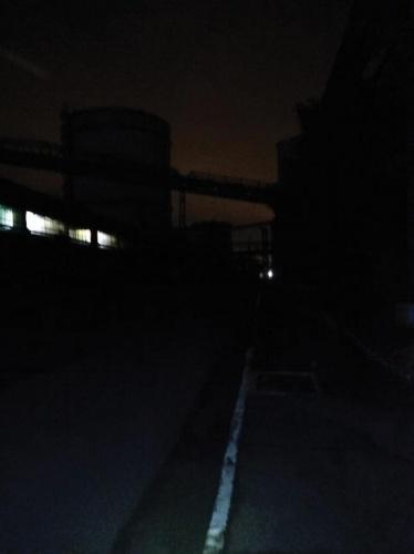 Problemas persistem na área da usina que não toma nenhuma providência