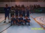 CRUZEIRO/TORNADO SOM (SUB11)