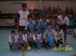 GRÊMIO VICENTINO/BOA FAMILIA F.C. (SUB10)