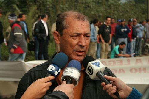 COMPANHEIRO ALVEMIR PRESENTE