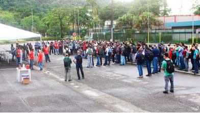 AMOI: trabalhadores aprovam em assembleia proposta da empresa