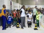Fotos - XI Copa Gremetal de Futsal- Abertura
