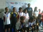 Fotos - XI Copa Gremetal de Futsal