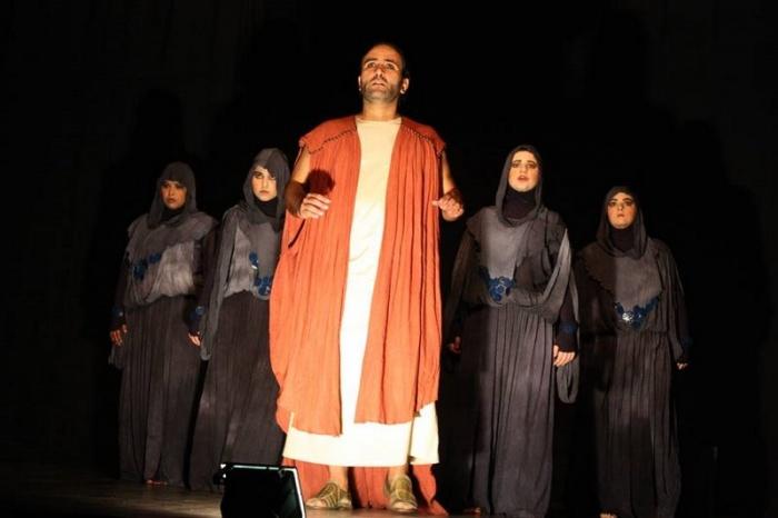 1ª Mostra de Teatro dos Metalúrgicos