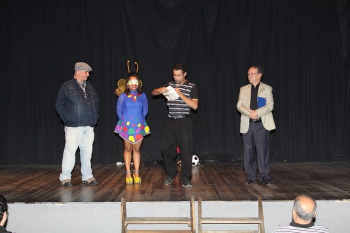 2ª Mostra de Teatro dos Metalúrgicos