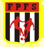Logotipo da Federação Paulista de Futsal