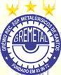 Logotipo do Gremetal